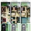 Decoración de vivienda nueva
