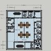 Construcción de oficinas administrativas
