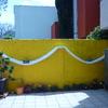 Pintura de Fachada Casa Habitacion de 2 Pisos