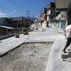 Pavimentacion Avenida en Edo Mex
