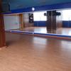 Mantenimiento piso laminado