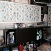 Instalar closet garaje y lavandería