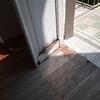 Mantenimiento de piso