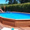 Construir Alberca en concreto y/o Prefabricada PVC