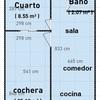Elaboracion de plano y calculo ampliacion a 2do piso