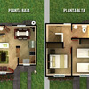 Construir casa de estilio minimalista
