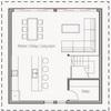 Cotizar contrucción de primer piso sin acabados para proyecto de 3