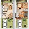 Construcción de casa     90 metros cuadrados