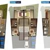 Instalaciones de 48 viviendas constructora java