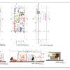 Construccion de 6 viviendas