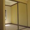 Closets minimalistas a medida para casa habitación