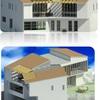 Construcción casa habitación cuajimlpa df