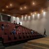 Ampliación de palacio municipal, auditorio