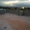 Instalar toldo o techo en roof garden