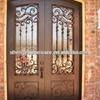 Rejas,porton y puerta principal
