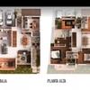 Se cuenta con diseño base. Construcción Casa Querétaro 2 Pisos. Posible Roof Garden