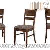 Elaboracion de sillas para comedor