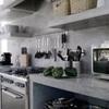 Construir cocina de cemento