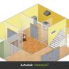 Construir casa 2 niveles  terreno de 80 m2