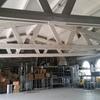 Dar seguridad al techo