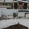 Impermeabilizacion de techo y pared