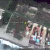 Club de playa en acapulco guerrero mexico