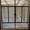 Fabricacion y colocacion de 3 ventanas de aluminio que aislen el ruido exterior