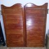 Puerta cantinera de pino  Las medidas son de 1 metro d alto y 84 de ancho
