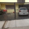 Cotizacion de porton / zaguan de 7.5 metros de longitud total aproximada 3 puertas en total