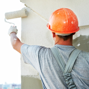 Cuanto cobro? voy a pintar 60 m2 y hay que fondear y echar sellador los muros están en color cemento, los acaban de hacer y los  techos son dos techos.