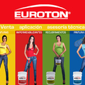 Super Colors Euroton