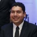 José Guadalupe Alvarado Arteaga