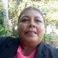 Gloria Reyes Moreno