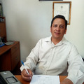 Ing. Hugo Cesar Domínguez Rodríguez