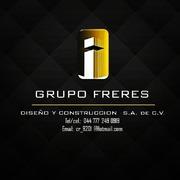 Grupo FRERES Diseño y Construcción