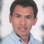 Javier  Rosas Sánchez