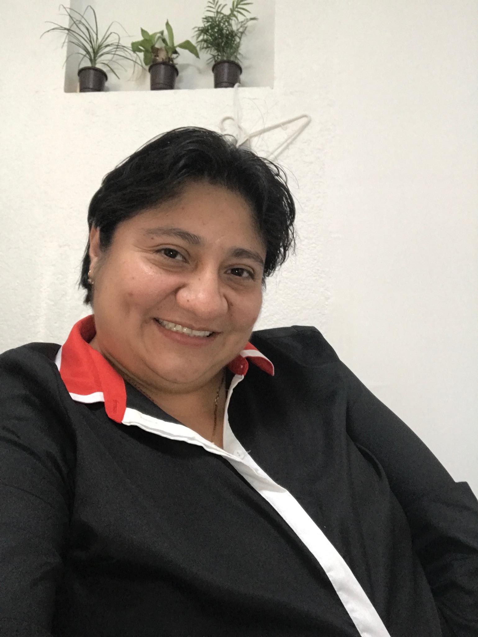 Karla Maria Flores castillo