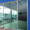 Aluminio y vidrio occialum