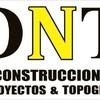 Dnt Construcción, Proyectos & Topografía