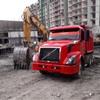 Excavaciones, Materiales Y Transporte De Carga