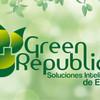 Green Republic CDMX