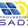 PROVEEDORA SADI S.A. DE CV.