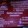 Roberto Carlos  Lara Lara