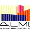 ALME Construcción y mantenimiento industrial  Mederos Méndez