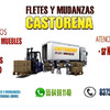 Fletes Y Mudanzas Castorena Cdmx
