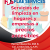 FLAE SERVICES