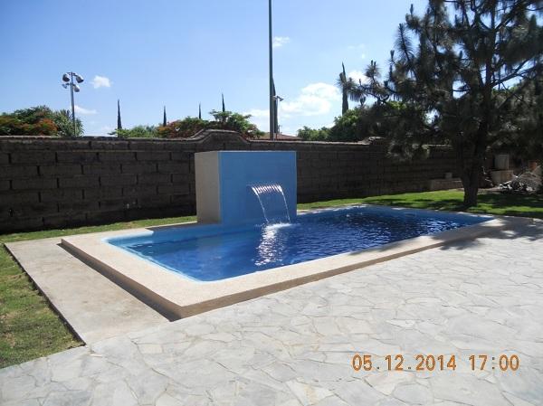 Si es grande el costo de una excavaci n para alberca for Costo para construir una piscina